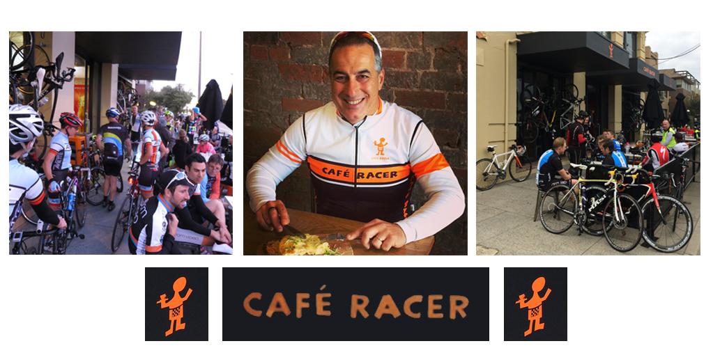 Cafe Racer signs on as SKCC's newest sponsor!