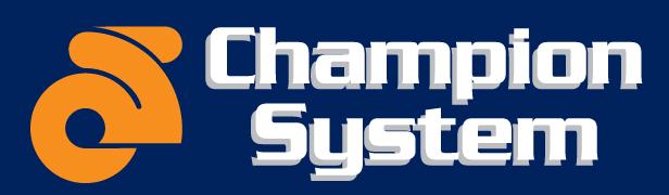 Champion Systems logo