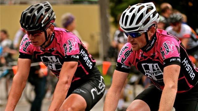 Total Rush Mens Racing 03