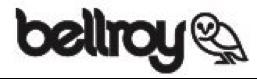 Bellroy Logo Small