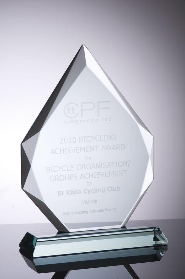 BicyclingAchievementAward_2010