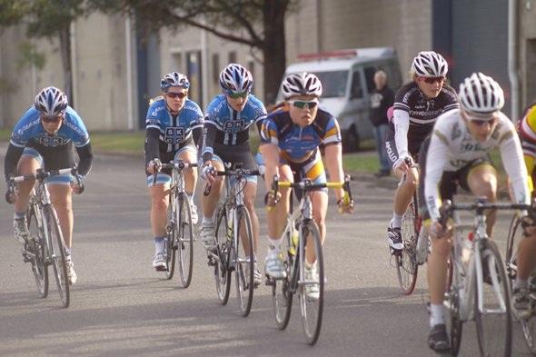 SKCC Giant Team report – week ending 2nd Oct 2011