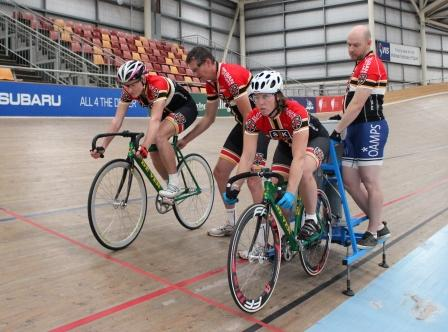 SKCC Free Track Training Nights