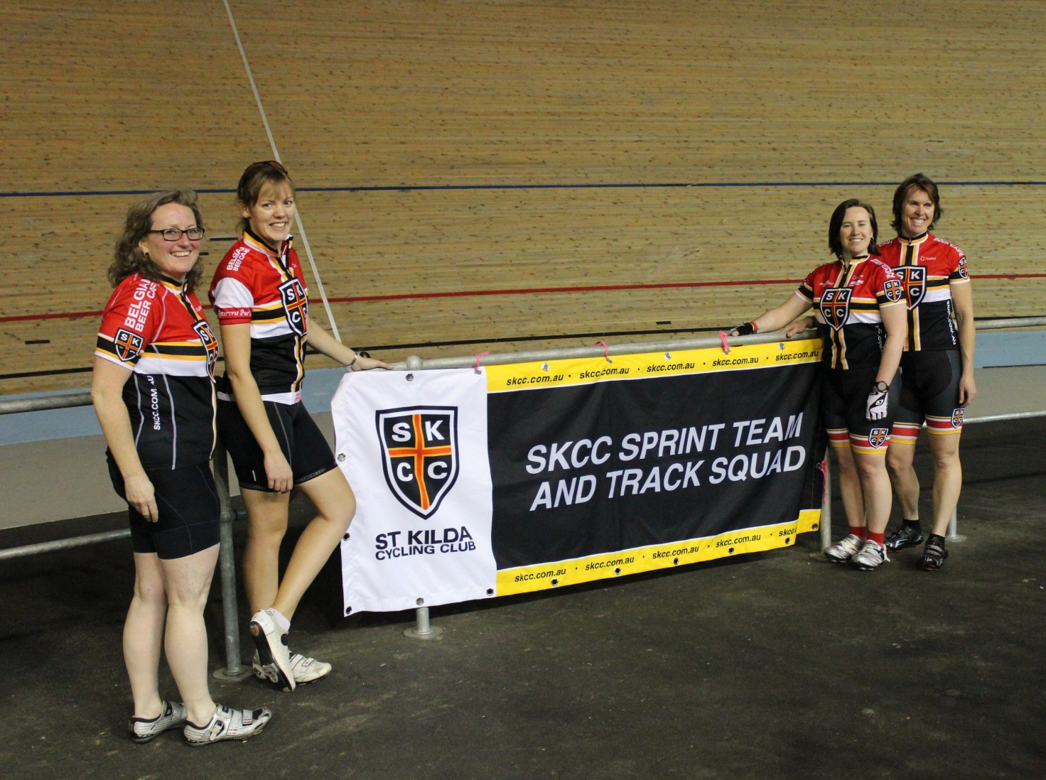 SKCC TRACK SUMMARY – 1st SEPTEMBER 2013