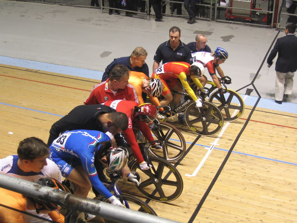 SKCC TRACK SUMMARY – 11th SEPTEMBER 2013