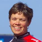 Alison Raaymakers