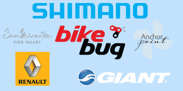 This is it - the 2015 Shimano Supercrit!