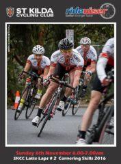 Training – Cornering Skills & Bike Handling – Sunday, 6th November 6am – 7am
