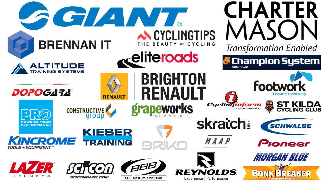 CMGRT Sponsors 2015
