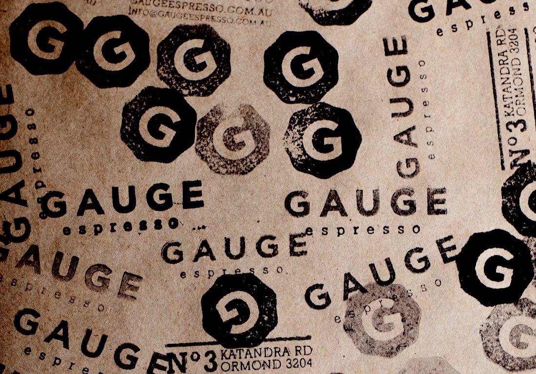 Gauge Cafe