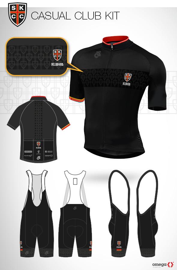 SKCC Kit Design