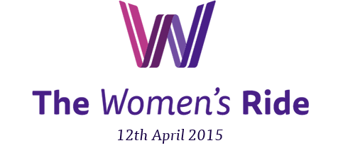The Women's Ride – 12 April