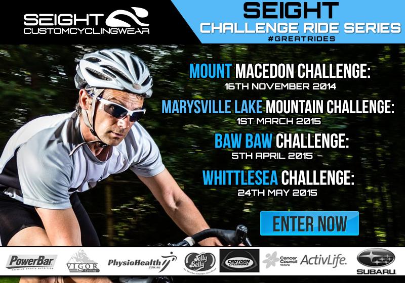 Seight Challenge
