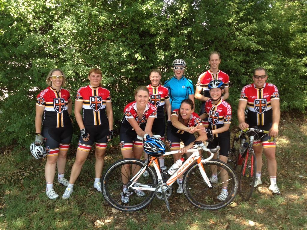 Summer Social Ride #2 – Ride Report