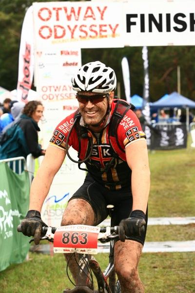 SKCC Goes Off Road and affiliates with Mountain Bike Australia (MTBA)