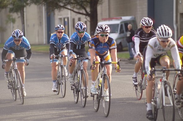 SKCC Giant Team report – week ending 2nd Oct 2011