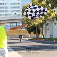 Summer Criterium Racing