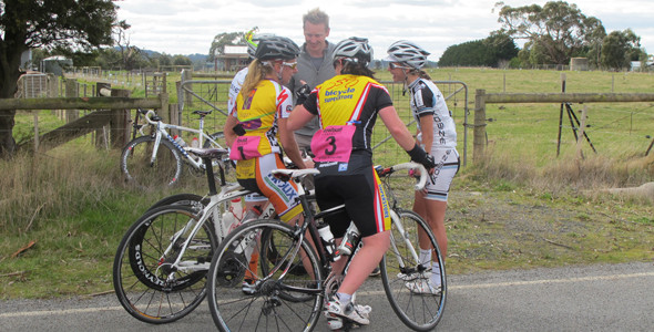 27.08.2011 – Road Champs