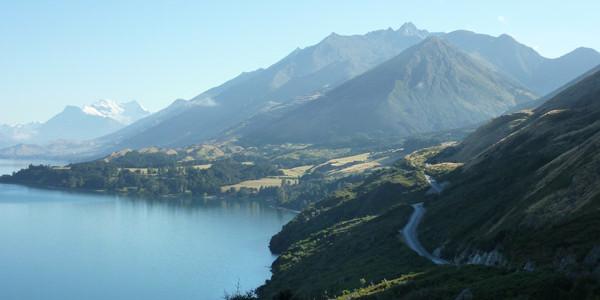 NZ SKCC Trip