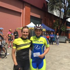 SKCC Ladies taking the racing scene by storm !