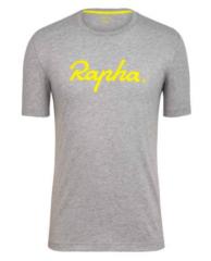 Would you like a free Rapha t-shirt ?
