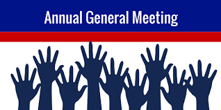 Notice of Annual General Meeting for St Kilda Cycling Club