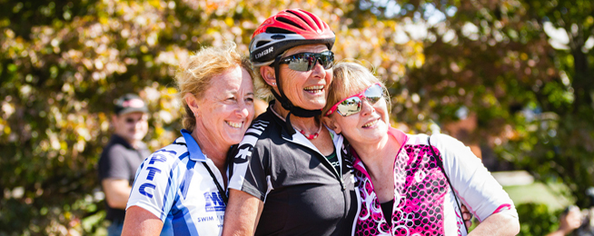 Pathways to competitive cycling for women – Tuesday 6 March