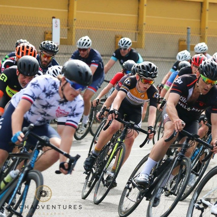 2018 State Crit Championships at SKCC - 25th Feb and 4th Mar
